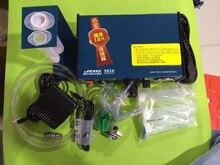 Цифровой дисплей Покрытие дозирования пластиковые орошения ND983A клей высокой точностью автоматического инъекционных машины клея