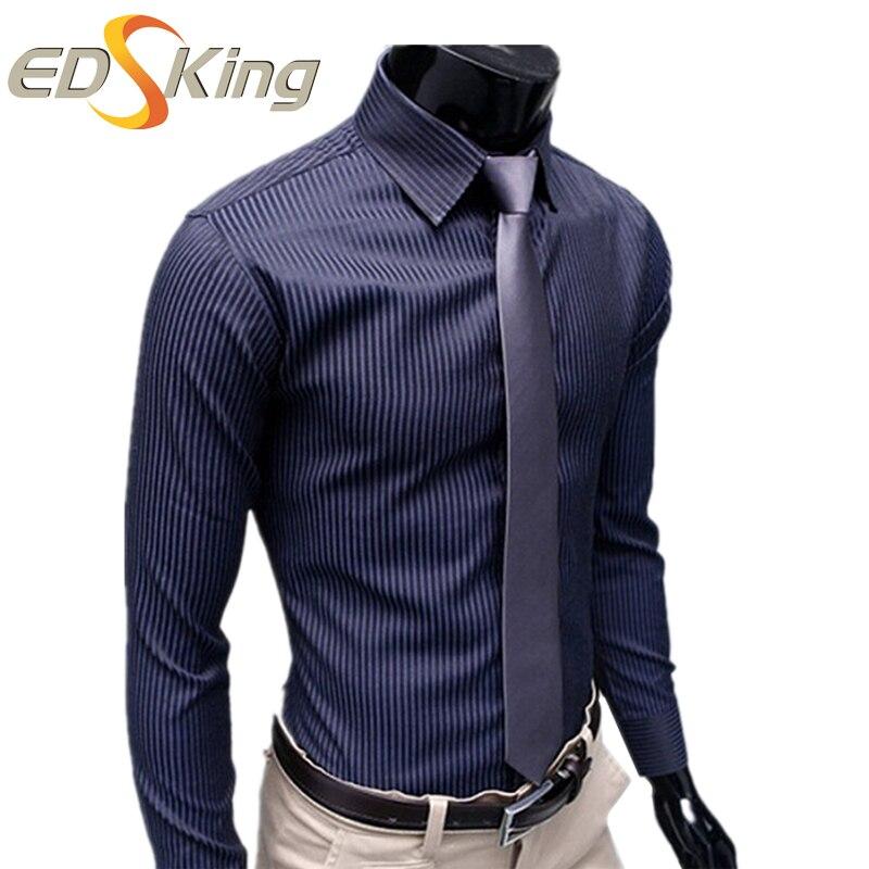 2015 camisa masculina hombres Camisas seda casual mens