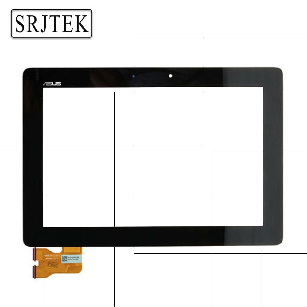 Srjtek New 10.1 inch Touch Screen For ASUS 5280N MeMO Pad FHD 10 K001 ME301 5280n Digitizer Glass Sensors Replacement Parts black white 10 1 for asus memo pad me103 k010 me103c touch screen digitizer glass panel sensor mcf 101 1521 v1 0