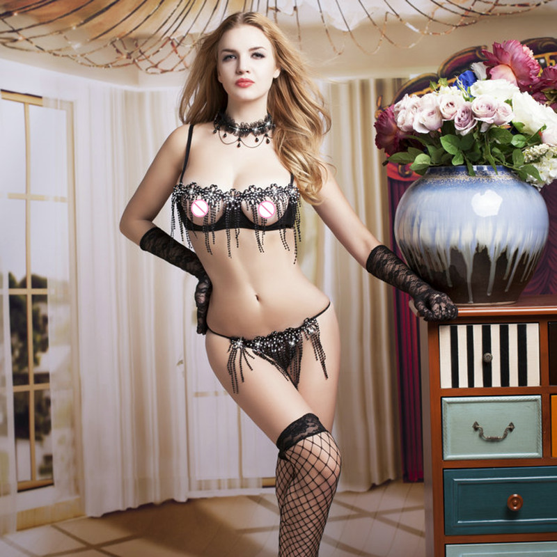 Guide to buying sexy lingerie