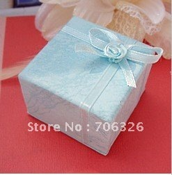 Christmas gift box for watches,finger ring,earring,jewelry.Free shipping