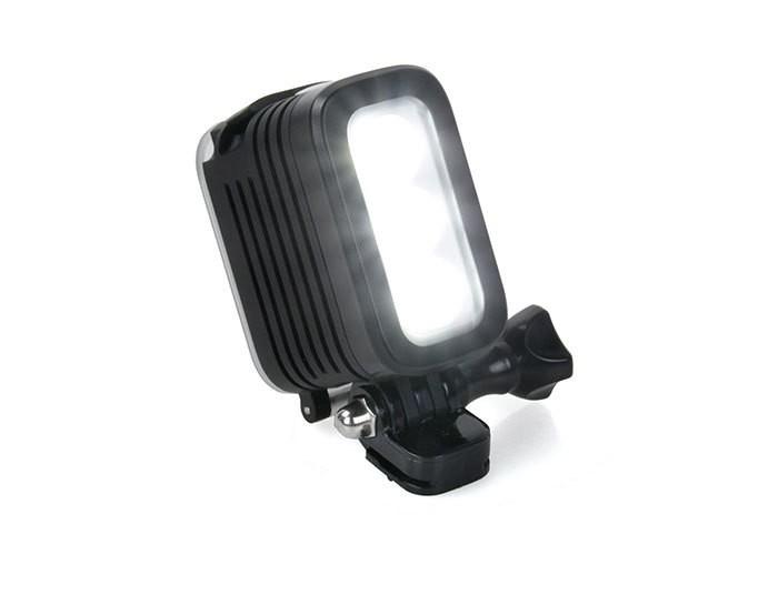 Gopro Diving LED Light (8)
