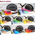 5 Lens Polarized cycling glasses mtb cycling sunglasses men&women goggles cycling eyewear sport bicycle bike glasses fietsbril