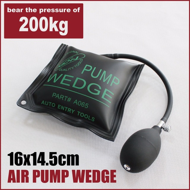 pdr pump wedge jack inflatable unlocking lock opener kit lock pick set car unlock door tools  sc 1 st  AliExpress.com & pdr pump wedge jack inflatable unlocking lock opener kit lock pick ...