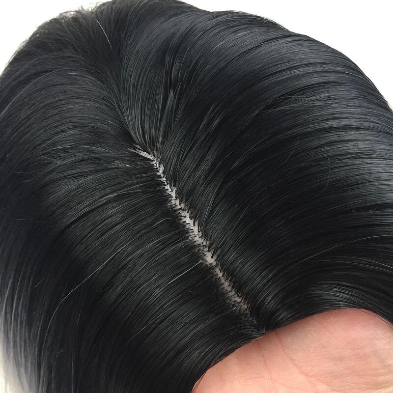 Парик Синтетический с эффектом омбре термостойкий для плетения