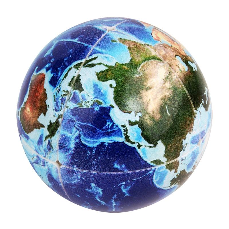 Newest Yuxin Earth 2x2 Magic Cube Puzzle Professional UV Prinit Cubo Magico Novelty Puzzle gift idea birthday Educational ToysNewest Yuxin Earth 2x2 Magic Cube Puzzle Professional UV Prinit Cubo Magico Novelty Puzzle gift idea birthday Educational Toys