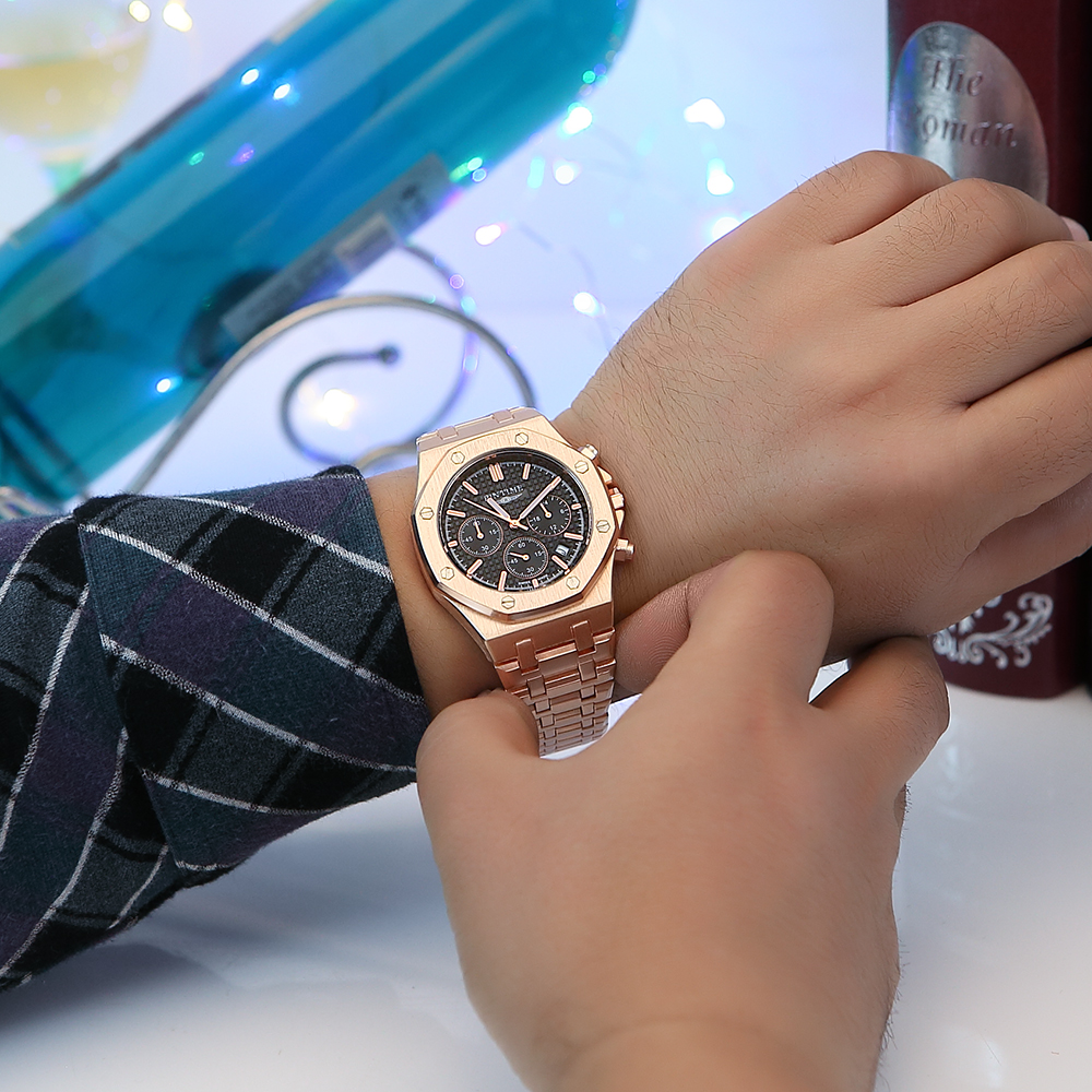 купить BV 3 New Arrival Wholesale Fashion Quartz Movement Women/Men Casual Wrist Watch Time Clock Reloj para mujer Watch PINTIME по цене 2326.54 рублей
