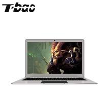 "T-bao Tbook 4 Intel Apollo Lake N3450 CPU Ultraslim Laptops Bluetooth 4.0 1080P FHD 14.1"" 6+64GB All Metal Laptops Computer"