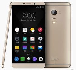 LeEco Letv Le Max X900 Octa Core NFC 4GB RAM 128GB ROM MobiIe Phone 810 Dual SIM 21mp camera