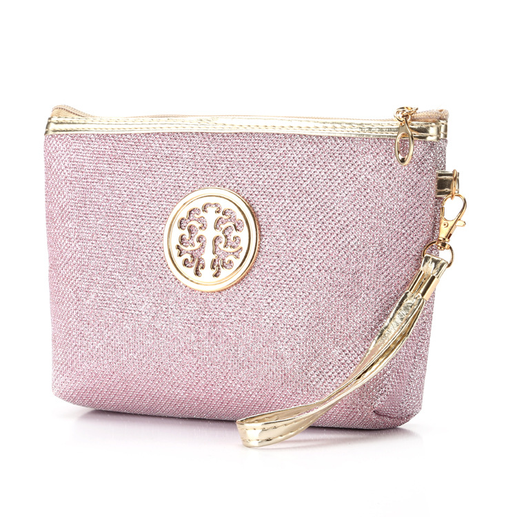 Women Cosmetic Bag Travel Make Up Bags Fashion Ladies Makeup Pouch HTB1N6gBVCzqK1RjSZFHq6z3CpXa7 bag