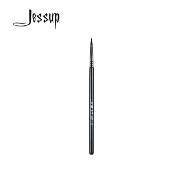 Jessup High Quality Materials Professional Face brush Makeup brushes Eyeliner Brushes 209