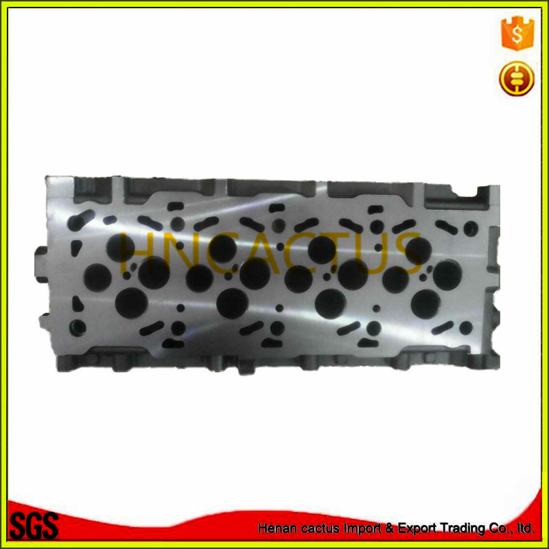 Complete Cylinder Head D4EA 22100 27900 22100 27000 fit for Kia