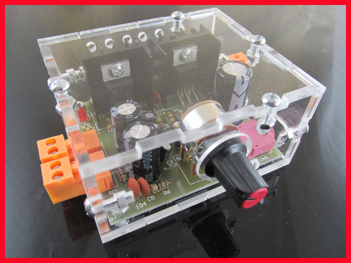 2 dual channel TDA2030A amplifier module in AC DC power supply can be PCB empty plate parts products наушники jbl synchros e30