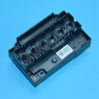 F180000 Printhead For Epson L800 L801 T50 P50 P60 A50 Printer Head