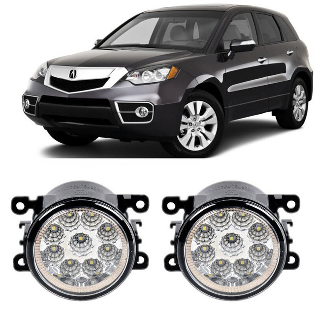 Car Styling For Acura RDX 2010 2011 2012 2013 2014 2015
