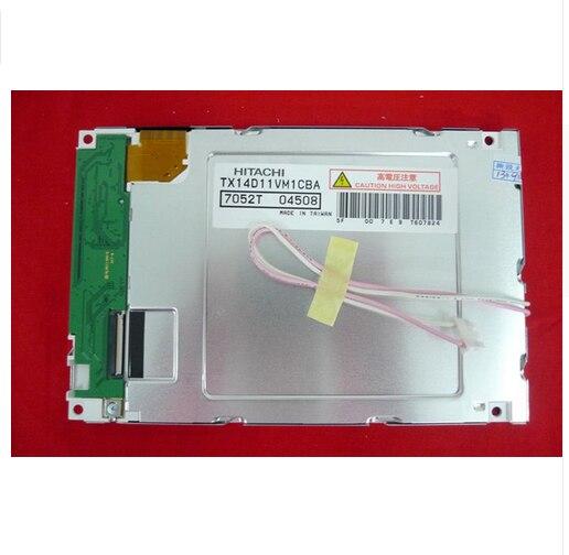 ForTX14D11VM1CAB TX14D11VM1CBA TX14D11VM1CAA TX14D11VM1CBB Marque New Original 5.7 pouce Écran lcd avec Écran Tactile Digitizer