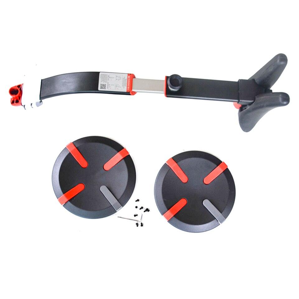 1 paire couvre-roue et siège pour XIAOMI Mini Pro Ninebot Balance accessoires Scooter électrique