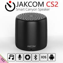 JAKCOM CS2 Smart Carryon Speaker hot sale in Mobile Phone Touch Panel as homtom ht6 oukitel doogee t6 pro(China)