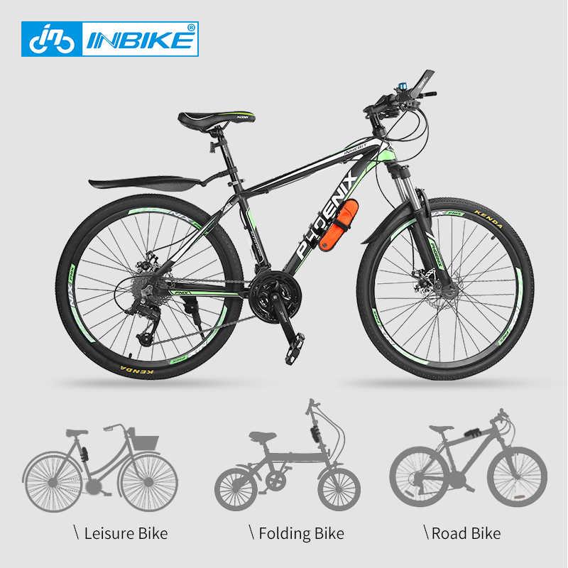 INBIKE Anti Pencurian Sepeda Lock Anti-Geser 12 Ton Hidrolik Cutter Sepeda Kunci Sepeda Motor Kunci Sepeda Listrik Bagian rantai Kunci