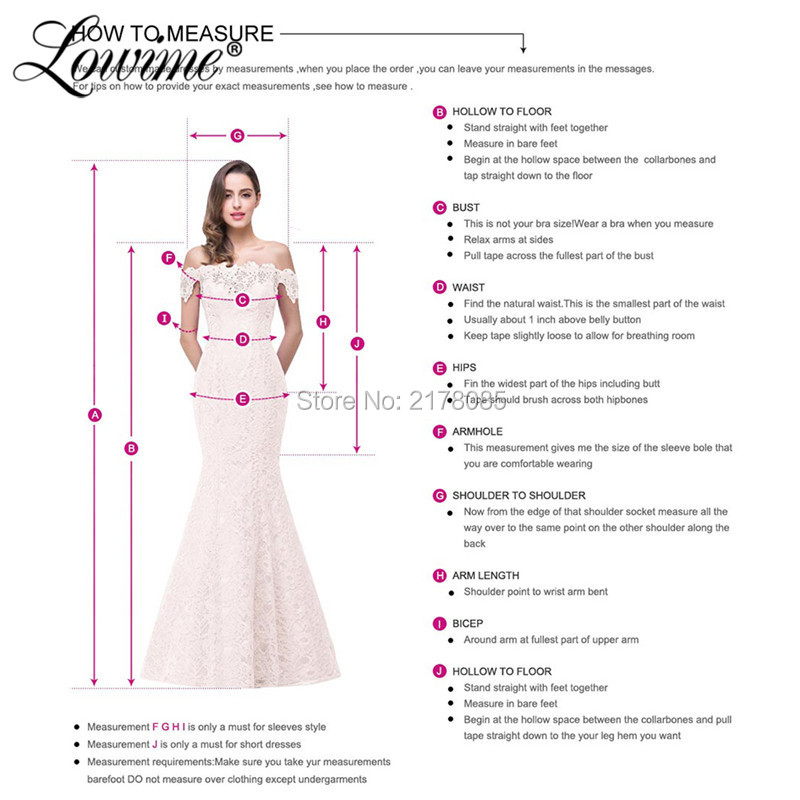 Image 4 - Beads Mermaid Evening Dress Robe De Soiree 2020 Pageant Party Gowns Puffy Long Sleeves Prom Dresses Aibye Wedding Party DressEvening Dresses   -