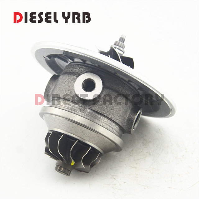 US $69 3 37% OFF|Turbocharger cartridge CHRA 716938 0001 turbo GT1749S  716938 28200 42560 for HYUNDAI H 1 Engine D4BH 4D56T-in Turbo Chargers &  Parts