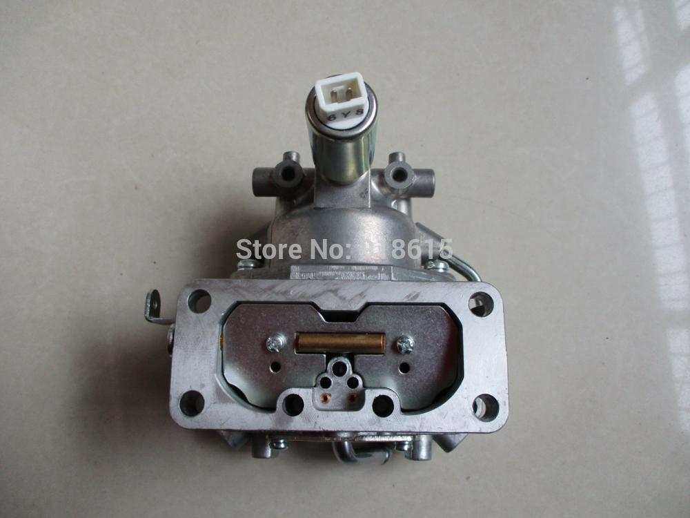 21hp Carburettor carb fit briggs and stratton MODEL 385447 gasoline engine  #84528121hp Carburettor carb fit briggs and stratton MODEL 385447 gasoline engine  #845281