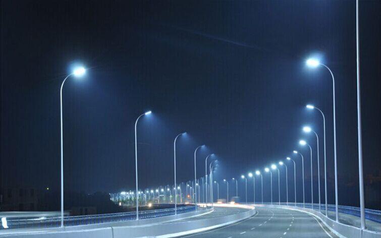 AC90-305V 200W rotate Led Street light IP67 Outdoor lighting Bridgelux 24000LM LED streetlight Lamp Garden Lamp 5 Years warranty