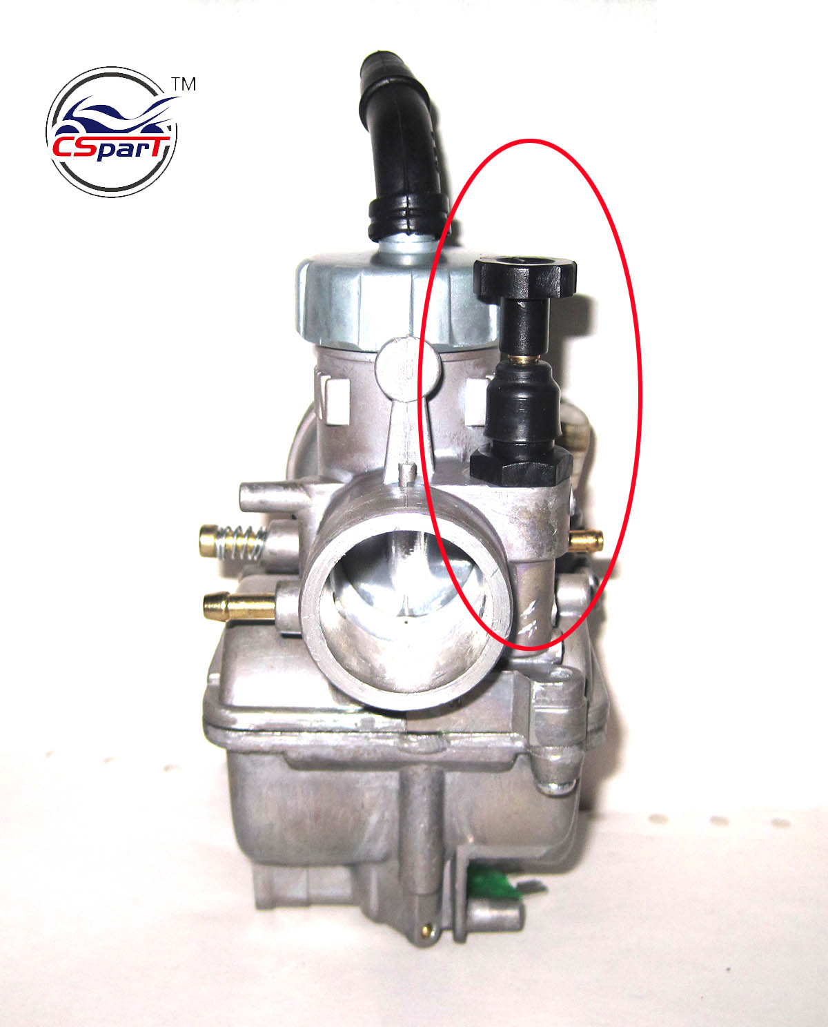Image 5 - Fit For Keihin carburetor PWK PE24 28 30 32 34 36 38 40 throttle valve assembly concentrated handle manual valve control switch-in Carburetor from Automobiles & Motorcycles
