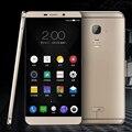 "Leeco letv le max x900 6.33 ""Octa Core 4G LTE Teléfono Móvil 4 GB RAM 32G/64G/128G ROM Snapdragon 810 Android 5.0 NFC Huella Digital"
