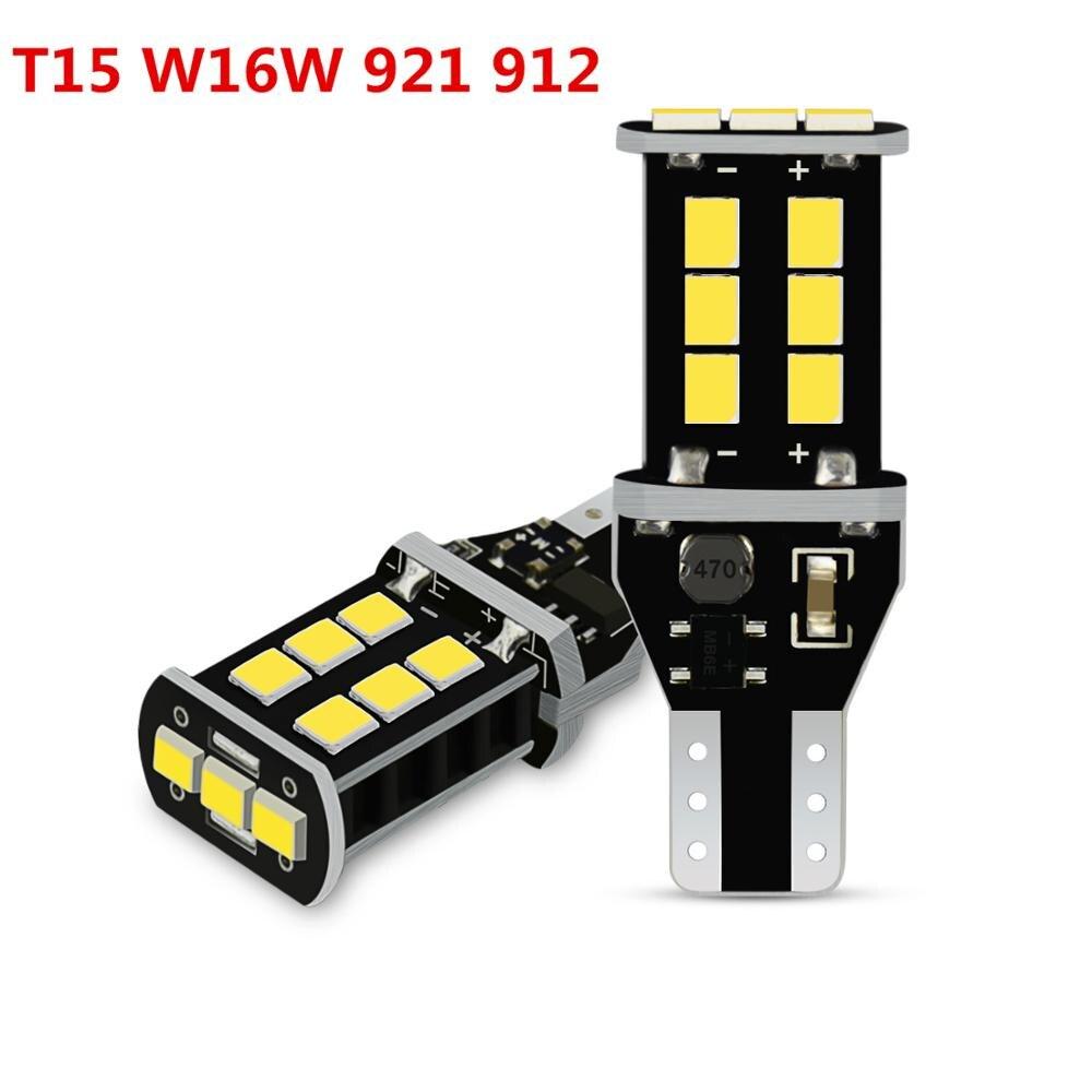 T15 W16W White