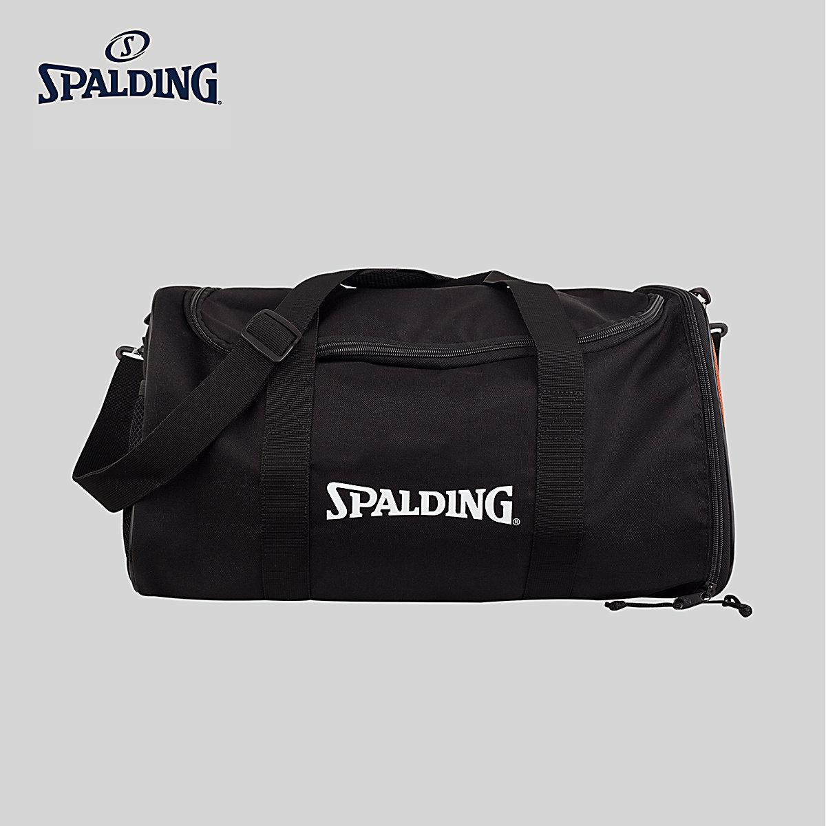 Sacs à main de sport de loisirs Spalding sacs de basket-ball à l'épaule unique oblique 30041