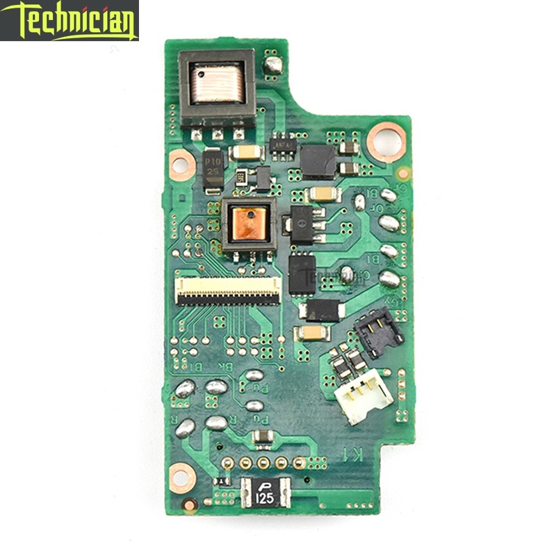 D3200 Power Board And Flash Camera Repair Parts For Nikon in Body Parts from Consumer Electronics