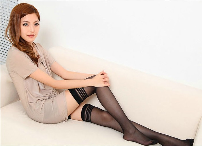 Have missed flexible girls in knee high socks consider