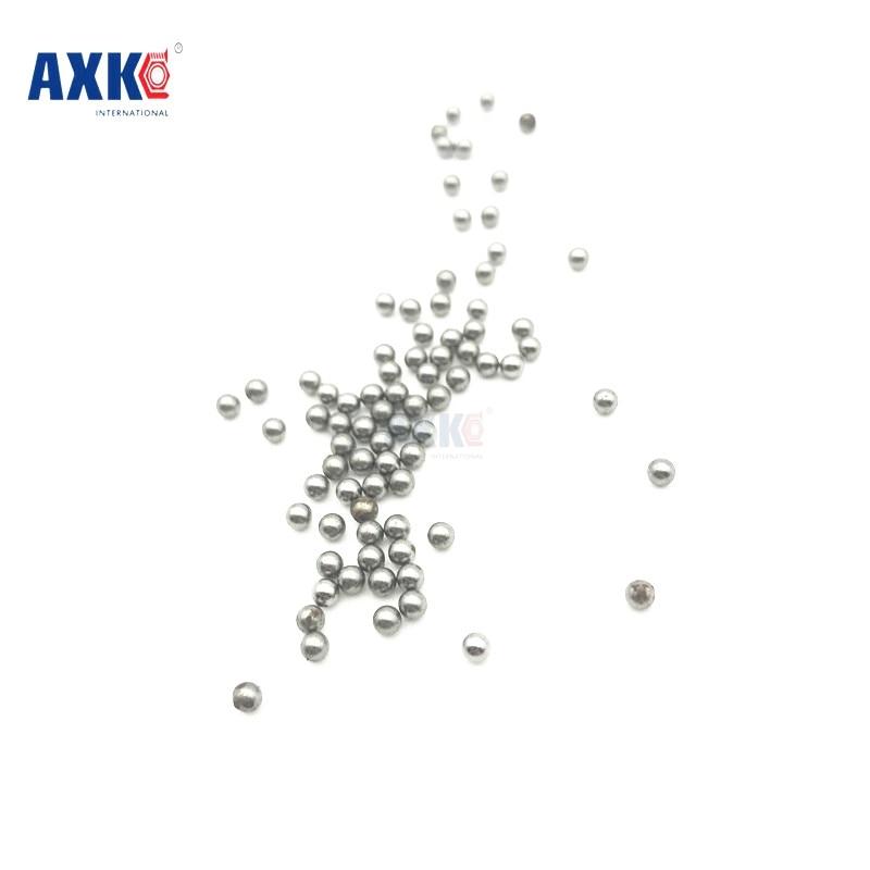 Good Deal 2kg 3mm Diameter Steel Bike Bicycle Bearing Ball Spares imc hot 100 pcs bicycle replacement silver tone steel bearing ball 6mm diameter