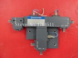 [Bella] Avantek SMW86-1323 10V Sma Supply Versterker