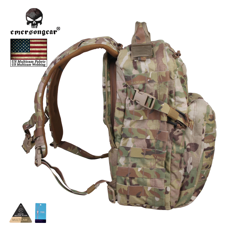 Aliexpress Emersongear 21 Litre City Airsoft Hunting Bag Military Equipment Tactical Gear Backpack Em5803 From Reliable For