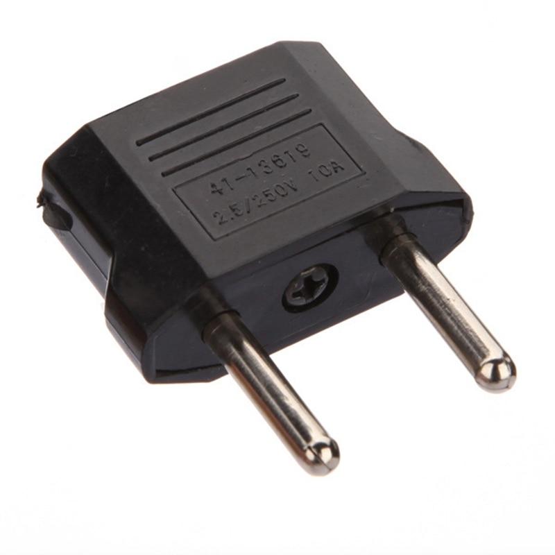 EU Plug Power EU Standard Adapter Travel Converter Adapter
