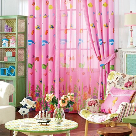 online kaufen großhandel kinder fenster vorhang aus china kinder ... - Schlafzimmer Fenster