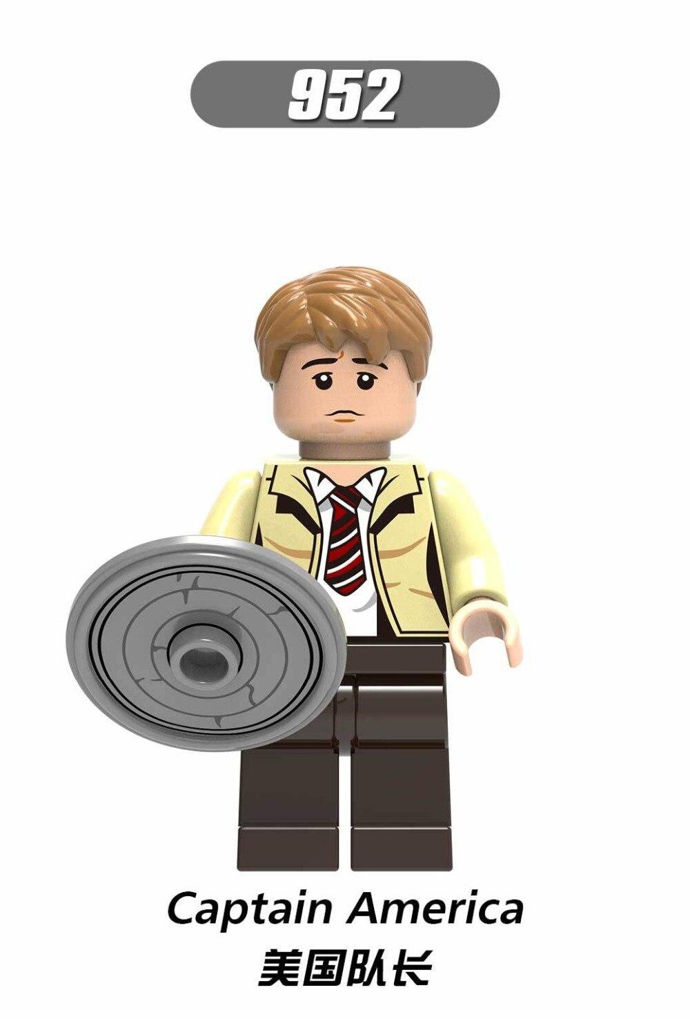 The Avengers, Captain America, Stan Lee_06