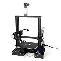 Creality3D Ender 3 High Precision 3D Printer DIY Kit Steel Frame LCD Display