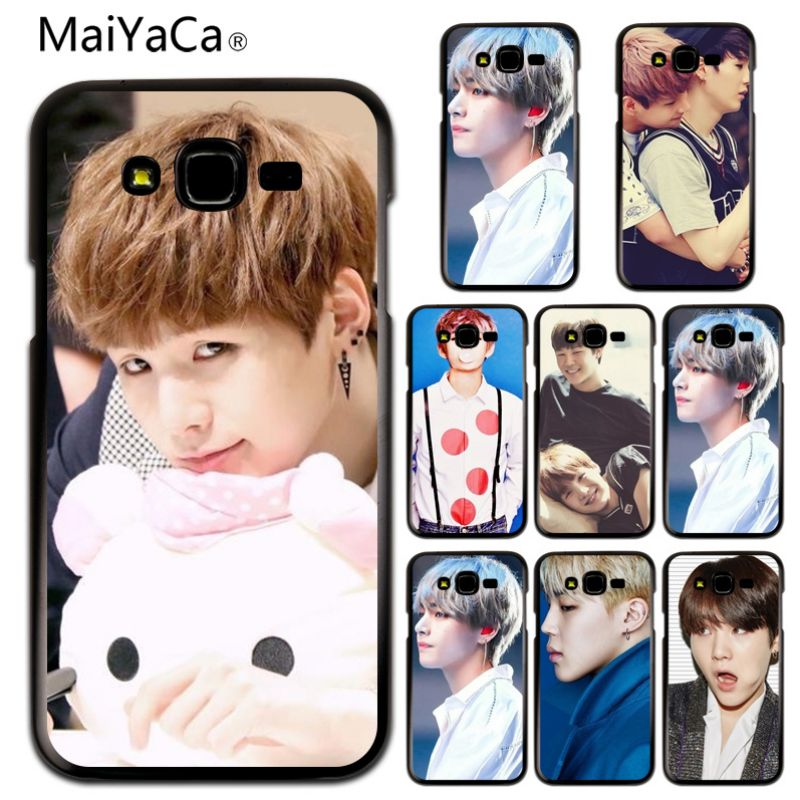 Maiyaca Boys Bts Korean Novelty Fundas Phone Case Cover For Samsung J3 J5 J3 J1 J510 Mobile Phone Cover Relieving Heat And Thirst. Cellphones & Telecommunications