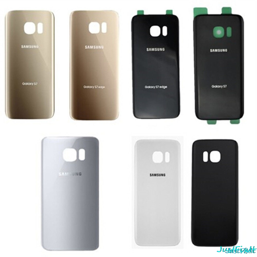 Voor SAMSUNG GALAXY S7 Rand G935F G935A Originele Lcd Touch Screen Digitizer 5.5 Super Amoled met Back batterij cover - 6