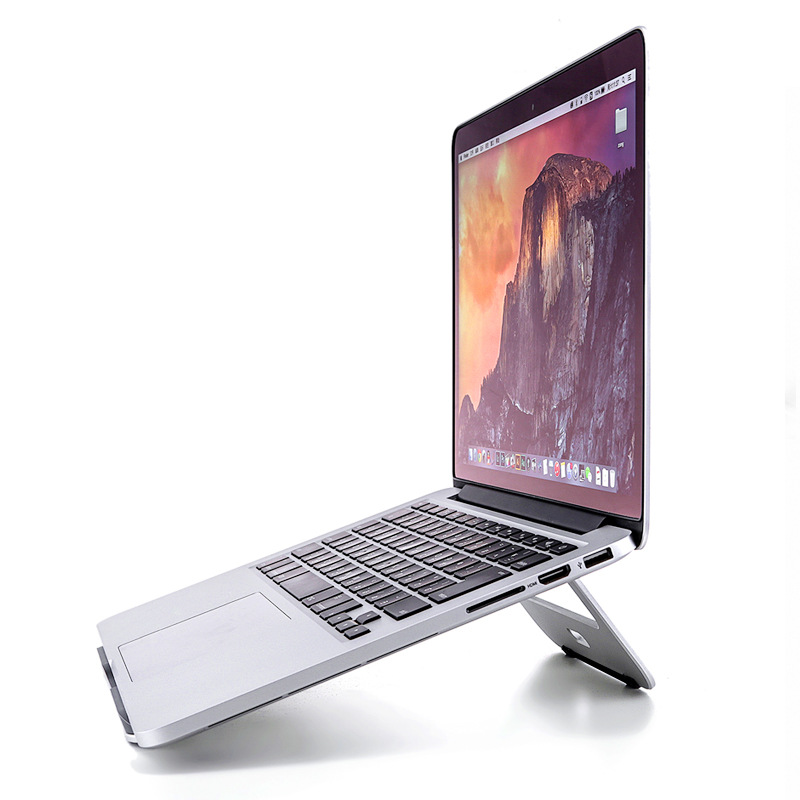 Aluminum Xiaomi Mi Notebook Laptop Stand To Protect The Cervical Spine Nottable Laptop Computer Stand For Macbook