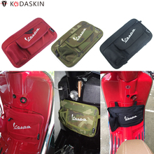 KODASKIN for vespa bag portable motorcycle Vespa Piaggio Adapter GTS LX LXV Sprint Primavera