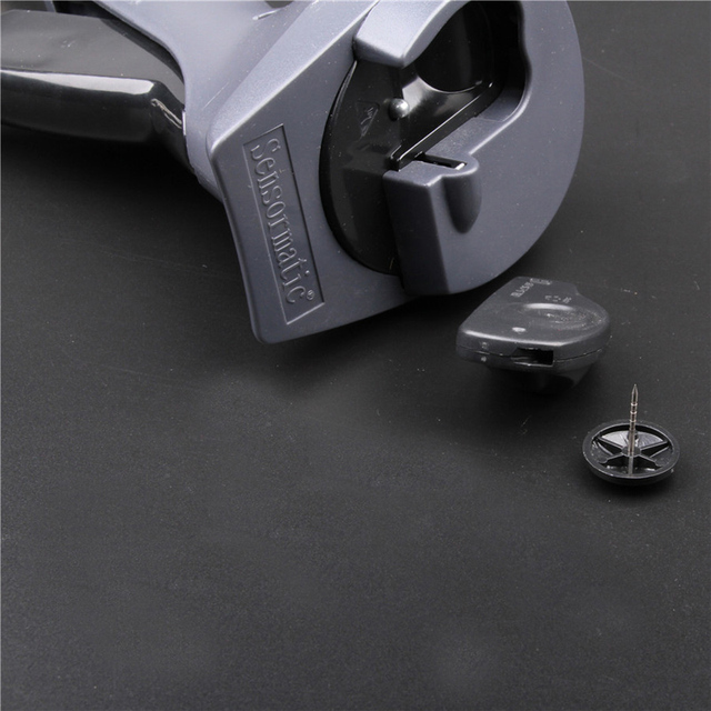 Exclusive AM EAS Magnetic Security Tag Removers Detacher EAS System Security Tag Removal Key Lockpick #3
