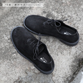 Fashion Men Shoes Formal Suede Genuine Leather Casual Dress Shoes Men Luxury Oxford Shoes Men Flats Casual Shes