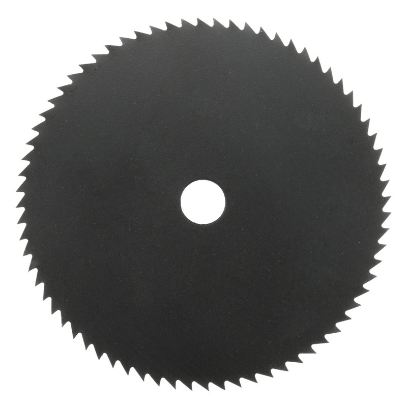 El más nuevo 1PC 85mm 72T HSS Hoja de sierra circular Disco de corte - Hojas de sierra - foto 6