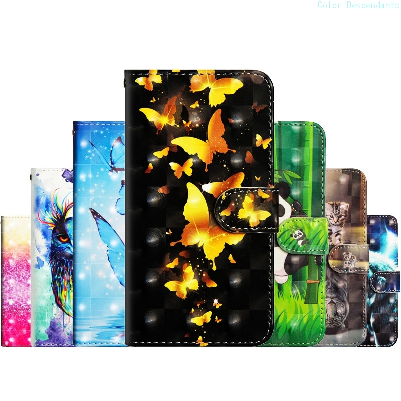 For Motorola Moto E5 Play Case MotoE5 Play Case Cover PU Leather Phone Case For Motorola Moto E Play 5th Gen E5Play Case Flip on