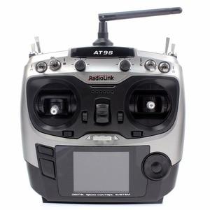 Image 2 - F14893 M Diy Rc Drone Quadrocopter Volledige Set X4M380L Frame Kit Apm 2.8 Gps AT9S Zender Ontvanger