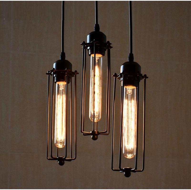 Pendant Lights LED Kitchen Lights LED Lamp Bedside Long